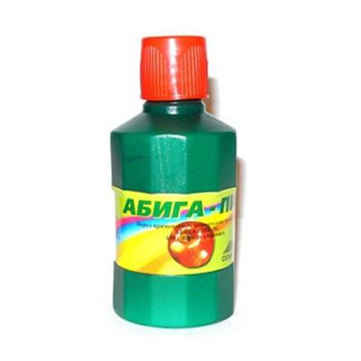 Абига Пик