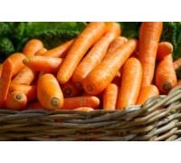 Набор Морковь (3 сорта)