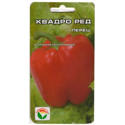 Перец Квадро Ред